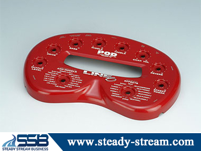 Die Casting Marine Parts Injection Mold