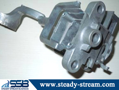 Die Casting Motor Engine Injection Mold