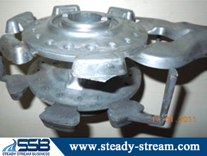 Die Casting Motorcycle Engine Parts Injection Mold