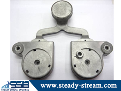 Die Casting parts Injection Mold