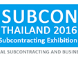 [Exhibition] SSB invite you to visit us in SUBCON Thailand 2016.