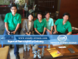 [Service] Vietnam leading pipe fitting manufacture ( BM PLASCO ) visiting Taiwan SSB
