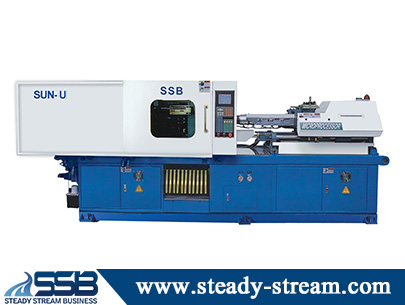 Thermosetting Plastic Injection Molding Machine – SUN-U Model